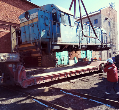 Перевозка авиа , морскую и железнодорожную технику