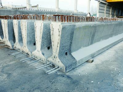 Перевозка железобетонных изделий в Санкт-Петерурге