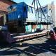 Перевозка вагона автотранспортом по России